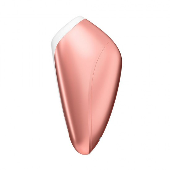 Satisfyer Copper Love Breeze Clitoral Massager
