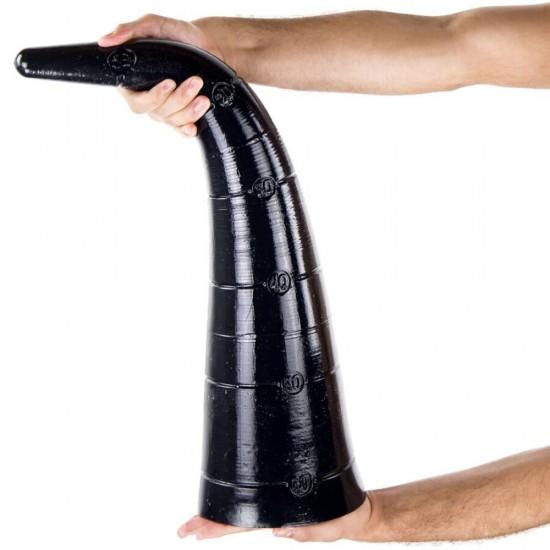 Analconda Snake Cone Dildo