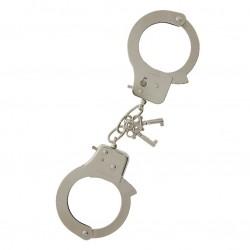 The Original Metal Handcuffs With Keys