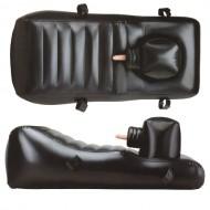 Louisiana Lounger Inflatable Sex Machine