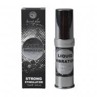 Liquid Vibrator Strong Stimulator Gel
