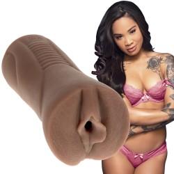 Signature Strokers Honey Gold Pocket Pussy
