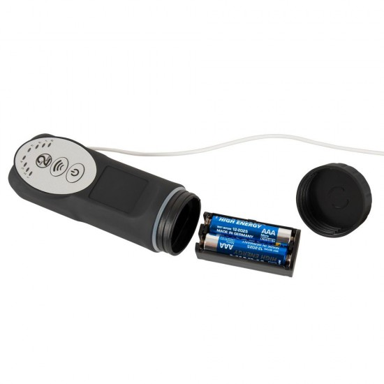 Medical Silicone Pulsating Vibrator