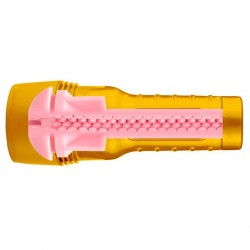 Fleshlight STU (Stamina Training Unit) Pink Vagina Masturbator