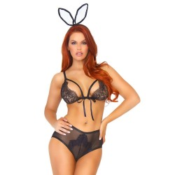 Leg Avenue Roleplay Bedroom Bunny UK 814