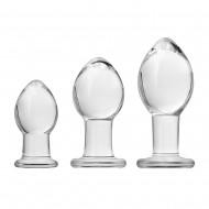 Crystal Premium Glass Trainer Kit