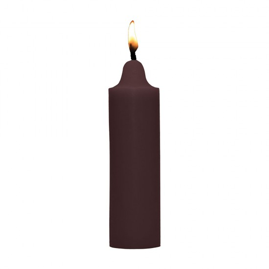 Ouch Wax Play Candle Chocolate Scented