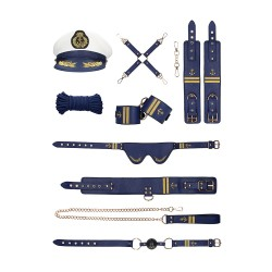 Sailor Bondage Kit