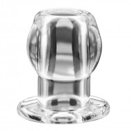 Perfect Fit Tunnel Large Anal Plug