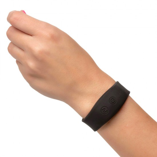Rechargeable Wristband Remote Petite Bullet