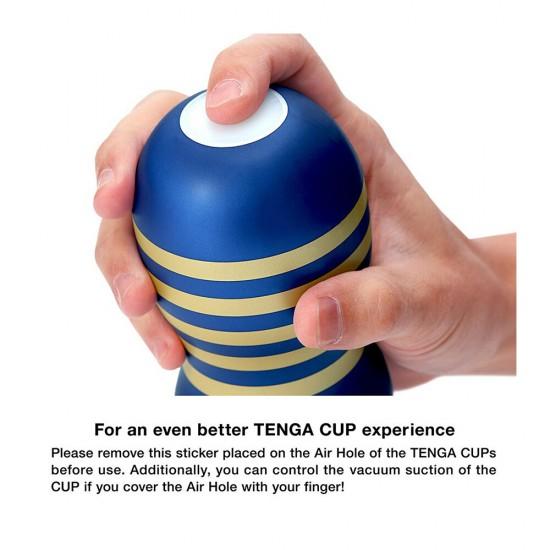 Tenga Premium Original Vacuum Cup Strong