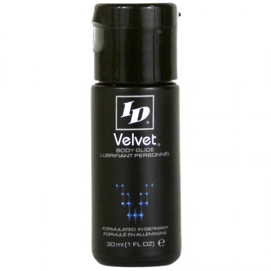 ID Velvet 1oz Lubricant