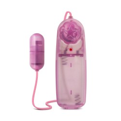 B Yours Power Bullet Mini Pink