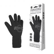 Fukuoku Vibrating Five Finger Massage Glove  Right Hand