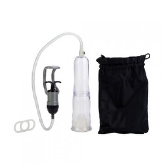 Enhance Travel Penis Pump System